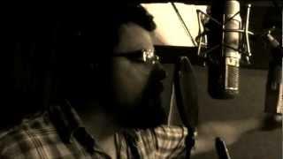 Clipe da Gravação de Wayfarin' Stranger - Convite da Talenthouse (p/ Neil Young)
