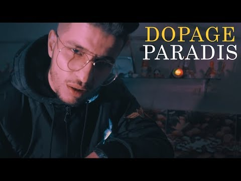 Dopage - Paradis (Officiel Video) - (Prod. By Triox Records)