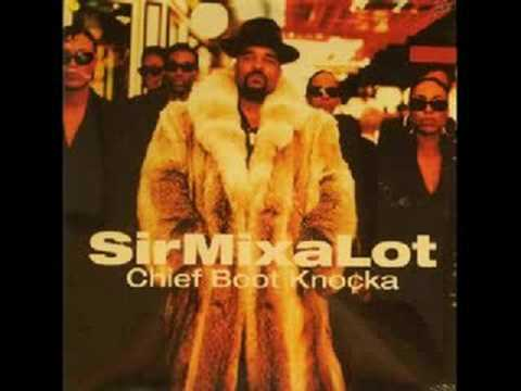 Monsta Mack - Sir Mix A Lot (lyrics)