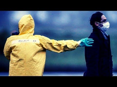 Экономические последствия коронавируса