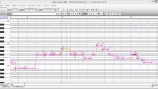 Ryan Moriyama EnglishVCCV2k15 DEFINE ME Voicebank Test