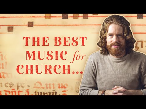 The Best Music for Mass