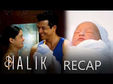 Halik Recap: Lino and Jade's love for Baby CJ