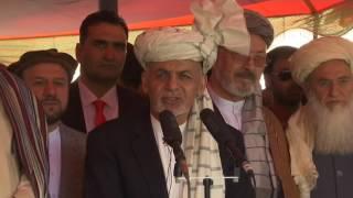 منوعات الآن | شاهد أجواء العيد في #أفغانستان