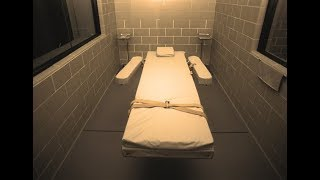 Trump Admin Argues FDA Shouldn't Regulate Death Penalty Drugs