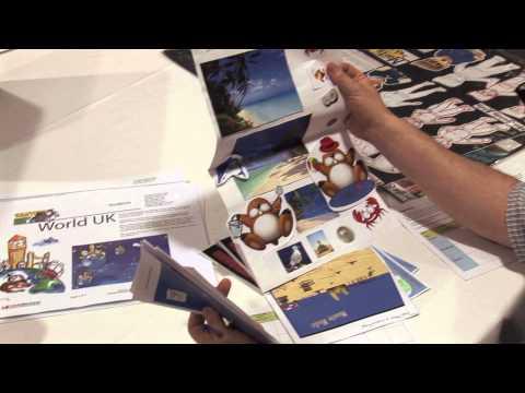 Games Britannia 2013: Game Design Competition tional Video
