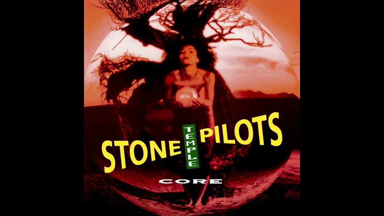 Stone Temple Pilots - Core (Full Album)