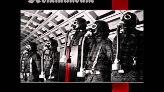 Kommandant - Atavistic Species