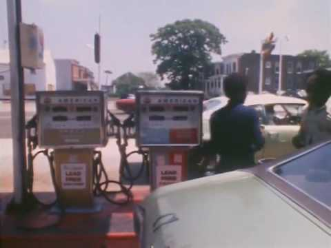 1970 S Gas Stations Service Stations Youtube