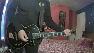 Volbeat Pelvis On Fire Cover