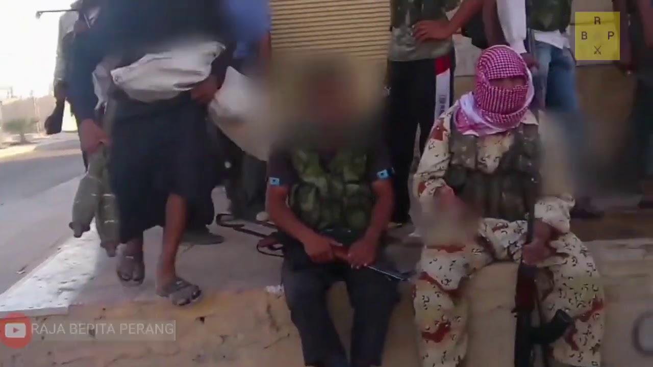 Download perang mujahidin suriah terkini 2020 vs tentara suriah, perang suriah terbaru