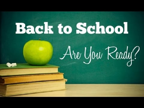 First Day Of School MOTIVATION For Students - Back To ...