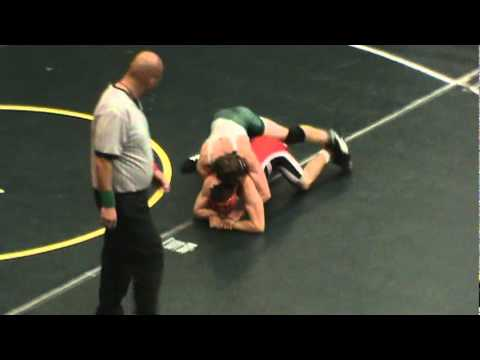 MVHS Tournament @ LaCosta Cyn Freshmen Wrestling 1...