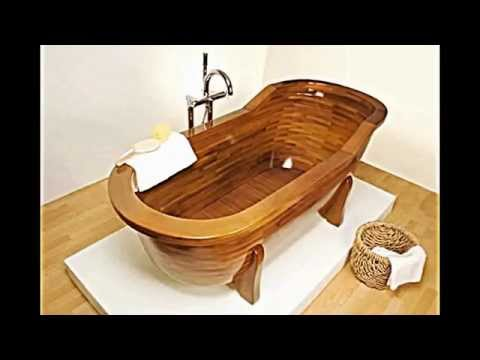 Holzmöbel  Moderne und originelle Holzmöbel Ideen für Ihre Einraumwohnung ...