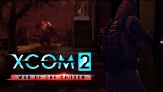 XCOM 2 - War of the Chosen   Part 37   BIG BOY