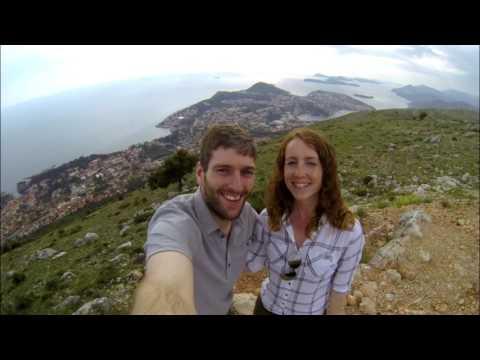 Croatia, Bosnia and Herzegovina; and Montenegro Travel (2016)