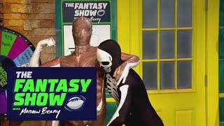 Show me where it hurts with Stephania Bell | The Fantasy Show with Matthew Berry | ESPN