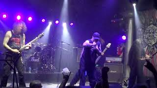 Sinister - Live in Buenos Aires (2018)