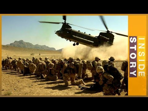 Is Donald Trump in a rush to withdraw from Afghanistan? | Inside Story