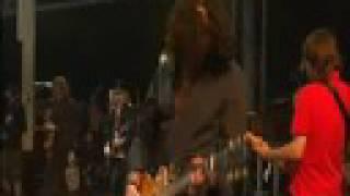Primal Scream - Detroit live Glastonbury 2005