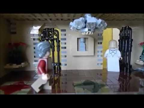 lego moc haus im naboo stil youtube. Black Bedroom Furniture Sets. Home Design Ideas