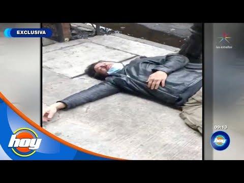 Arturo Vázquez sufre agresión física e intimidación por defender a su hija | Hoy