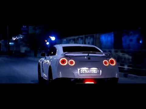 Busta Rhymes - Touch It (Deep Remix) Nissan GTR Performance