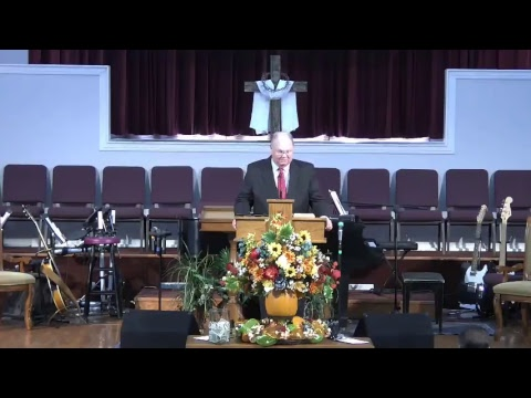 Parkview Baptist Church Sunday