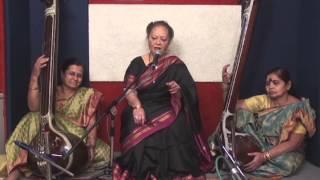 Raga Kedar | Bol Bol Mose | Jayashree Thatte Bhat