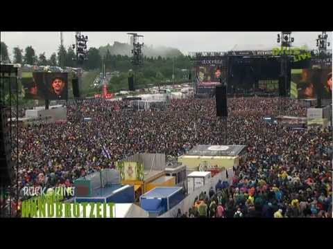 Dropkick Murphys @ Rock am Ring 2012 (FULL CONCERT)