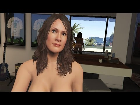 THE MOST INAPPROPRIATE SECRET THINGS ON GTA 5! HIDDEN SECRET FEATURES! (GTA 5 Easter Eggs)