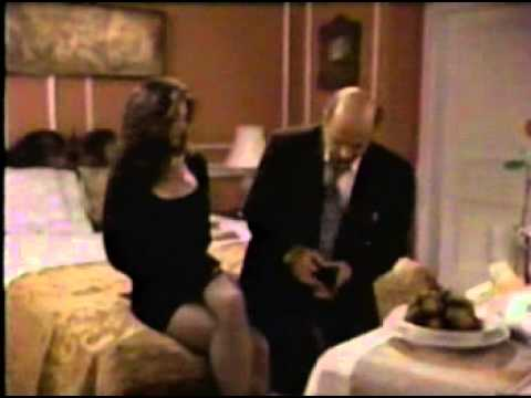 "1995 HBO ""Dream On"" / ""Larry Sanders"" commercials"