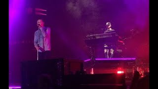 Linkin Park Crawling (One More Light Live) with