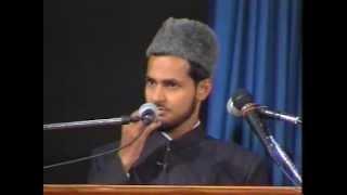 Maujizahe Quran By Sheikh Jarjis Ansari Part1