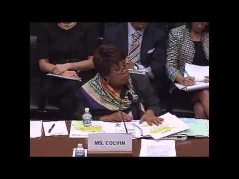 6-11-2014 Examining the Integrity of Social Security Admin Disability Appeals Process Part 2