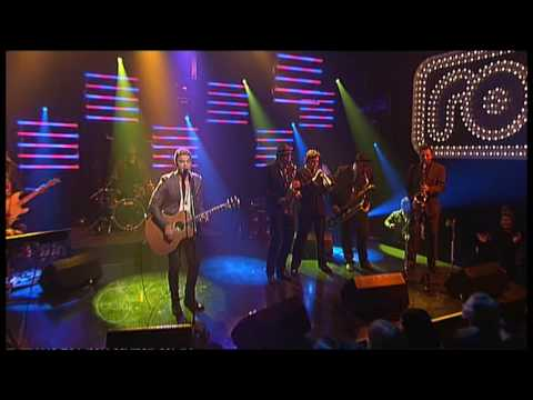 Guy Sebastian - Like It Like That  HD (Live on Rove)