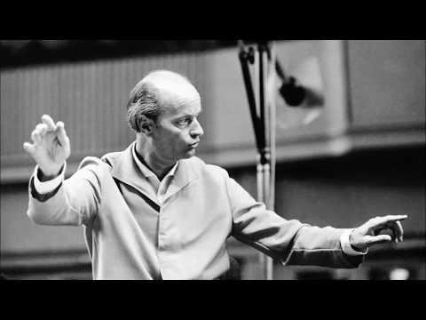 Ferenc Fricsay - Prokofiev: Symphony no. 1