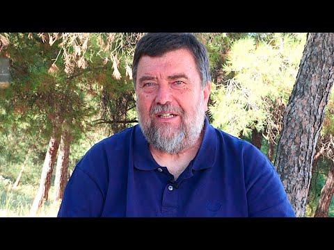 Άγ. Παϊσιος: Τρομακτική για την Τουρκία η Προφητεία του.