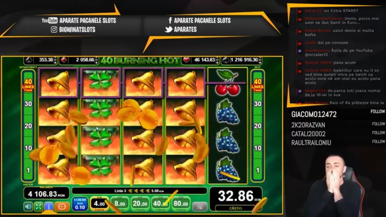 Slot Uri Online