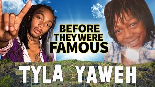 Tyla Yaweh | Before They Were Famous | Tommy Lee Rapper Biography