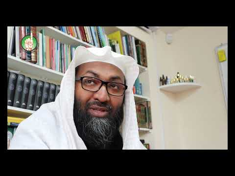 Pearls of Ramadhaan [Day Eight] | Ustadh Rashed Al-Madani