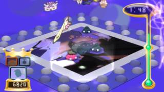 vib-ripple 100% - World 2 - Stages 1 to 4