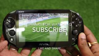 Sony Ps Vita unboxing india Hindi