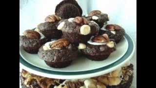Vegan Wacky Chocolate Cake, Vegan Cupcakes, One Bowl Cake,
