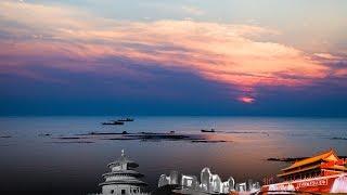 《地理中国》 20190929 皖中奇湖| CCTV科教