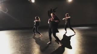 Bridge // Mary Grace McNally Choreography