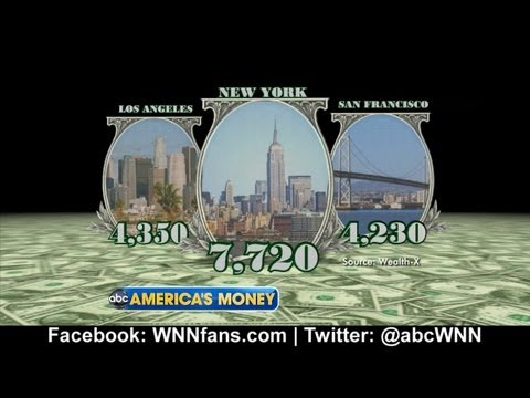 America's Money: Late Card Payments; Travel Spending; Super-Rich