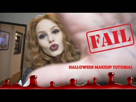 Download Youtube: ROCKY HORROR MAGENTA HALLOWEEN MAKEUP TUTORIAL & FAIL | Madelaine Petsch
