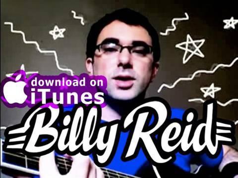WHAT WE'VE GOT - Billy Reid