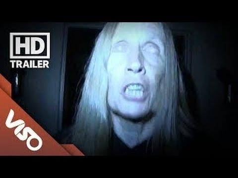 paranormal 6 izle